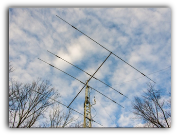 Mosley Electronics | Communication Antennas