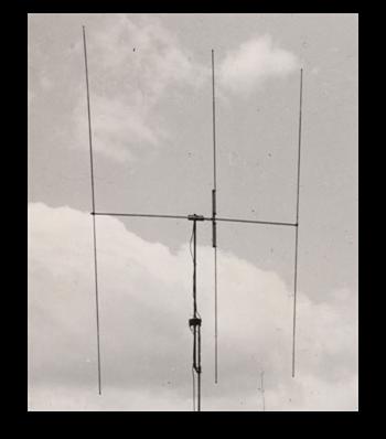 Mosley Electronics | Communication Antennas