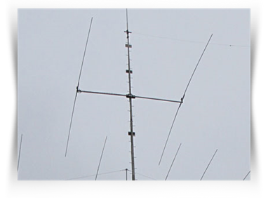 Mosley Electronics   Communication Antennas