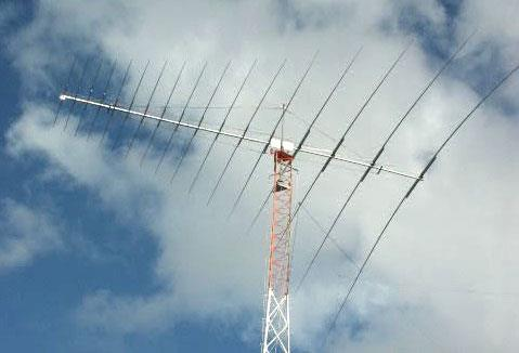 Custom Mosley Antenna Designs